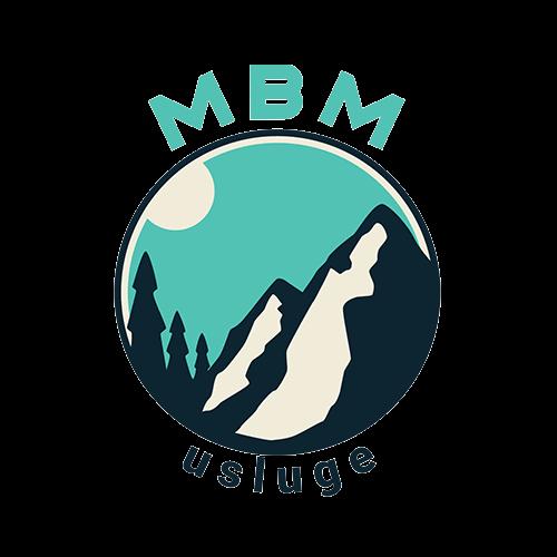 MBM usluge